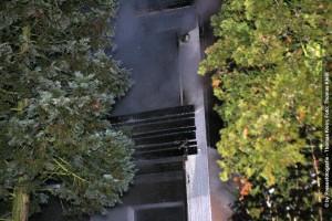 170217 Balkon-Dachstuhlbrand Oberasbach 006