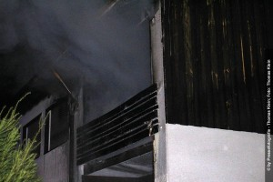 170217 Balkon-Dachstuhlbrand Oberasbach 009