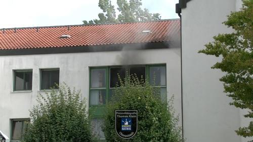 190713 Zimmerbrand Seniorenheim Oberasbach 001