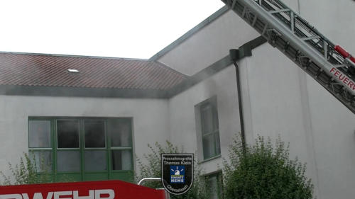 190713 Zimmerbrand Seniorenheim Oberasbach 002