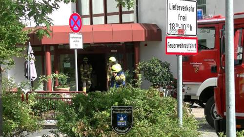 190713 Zimmerbrand Seniorenheim Oberasbach 009